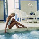 Salud y belleza en hoteles de lujo