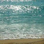 talasoterapia, la cura a través del mar