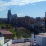 Contaminación producida por la fábrica de papel de fumar Payá de Mislata (Valencia)