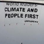 Cumbre sobre el cambio climatico (Copenhague)