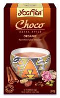 te yogi chocolate
