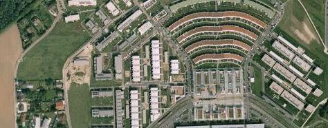 Desarrollo urbano sostenible (Ciudad Solar Pichling , Austria)